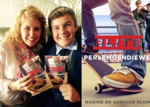Nadine en Adriaan Blom Su-an Muller