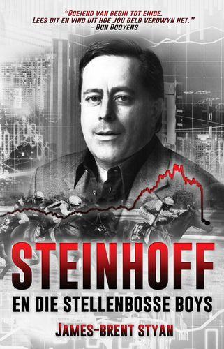 Steinhoff boek