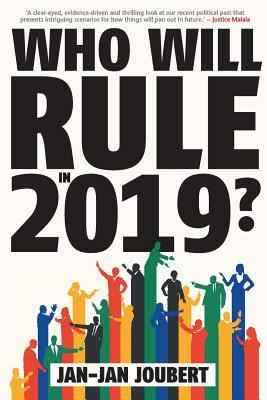 Who will rule in 2019 book