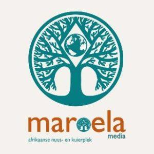 Maroela Media logo